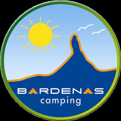 Logotipo Camping Bardenas Navarra